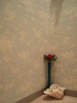 青空トイレ