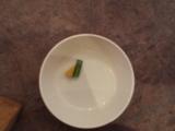 野菜は嫌いデシ
