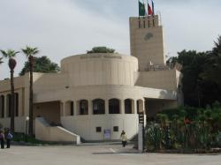 音楽博物館