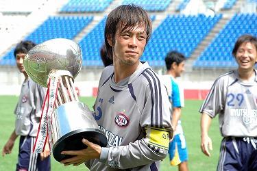 20080831 天皇杯予選決勝-主将様