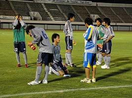 20080924-試合後