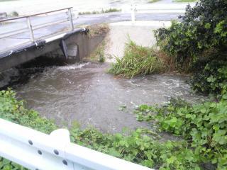 10kitaura916水路