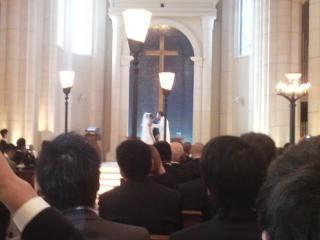 KJ結婚式1