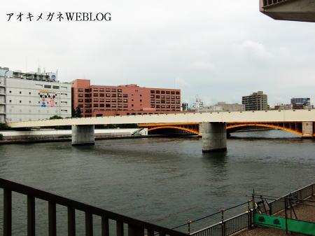 蔵前専用橋