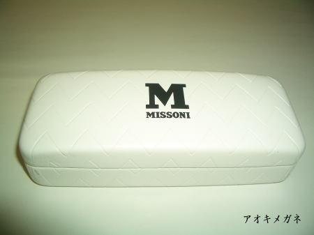 MISSONI ミッソーニ ケース
