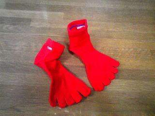 s-赤靴下単品