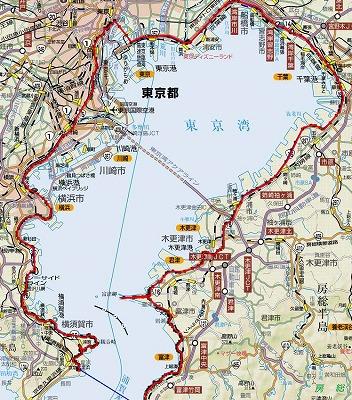 s-00東京湾200km 全ルート