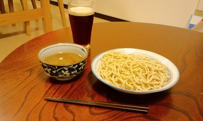 仙川二郎 つけ麺