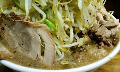 豚 ヤサイ スープ