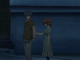 CLANNAD ~AFTER STORY~ 第12話 フル [H_264].mp4_000244157