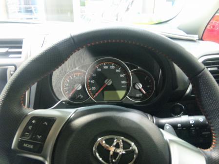 TOYOTAの車 PART2
