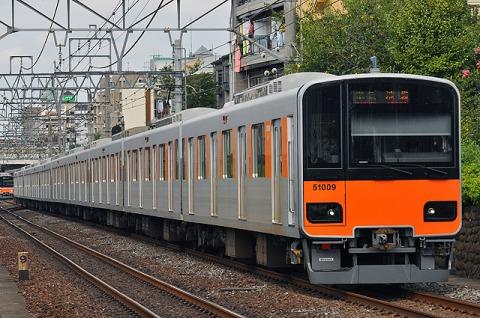 東武50000系電車