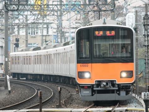 東武51002F-1