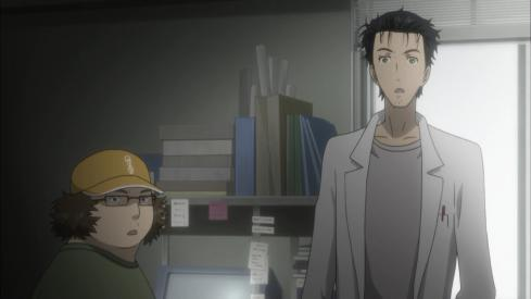 [Zero-Raws] Steins;Gate - 08 (TVS 1280x720 x264 AAC).mp4_000861601