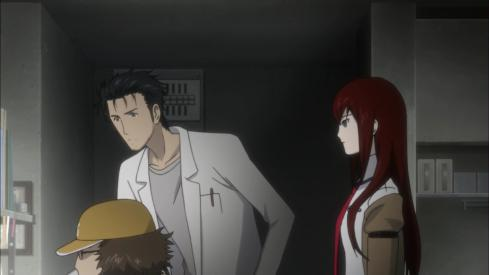 [Zero-Raws] Steins;Gate - 08 (TVS 1280x720 x264 AAC).mp4_001131301