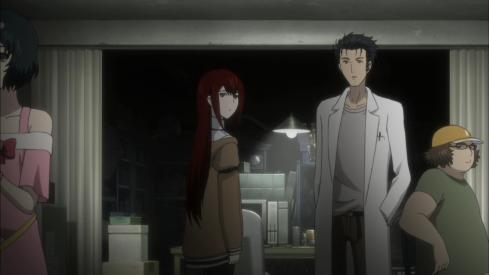 [Zero-Raws] Steins;Gate - 08 (TVS 1280x720 x264 AAC).mp4_001105858