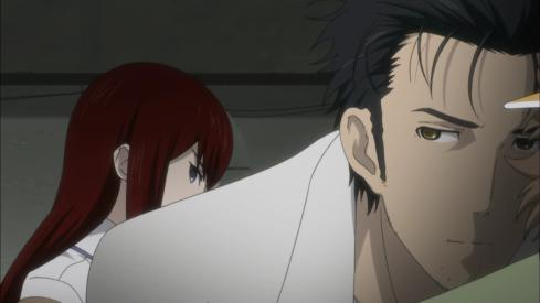 [Zero-Raws] Steins;Gate - 08 (TVS 1280x720 x264 AAC).mp4_001094095