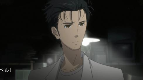 [Zero-Raws] Steins;Gate - 08 (TVS 1280x720 x264 AAC).mp4_001327314