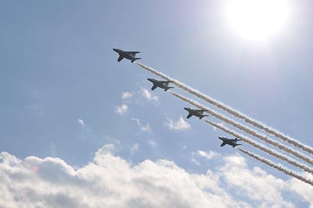 Fly high!!
