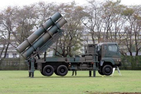 88式地対艦誘導弾-2