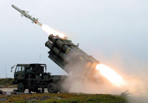 88式地対艦誘導弾-3