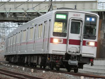 東武10050系