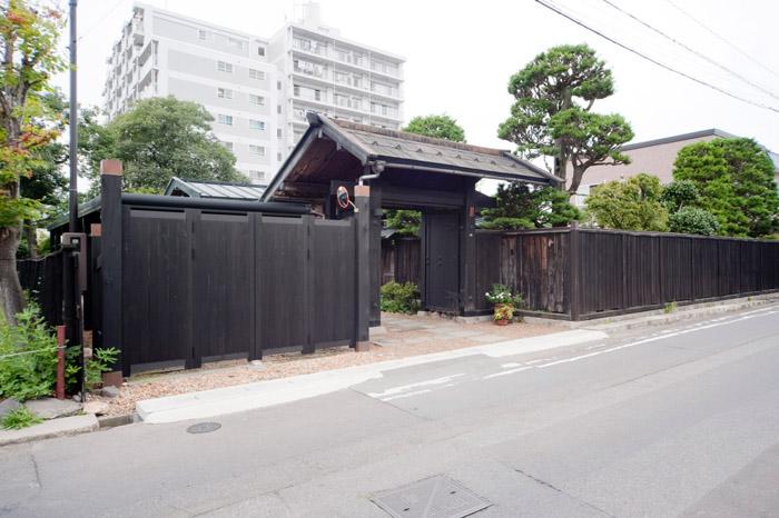 長坂道路-2