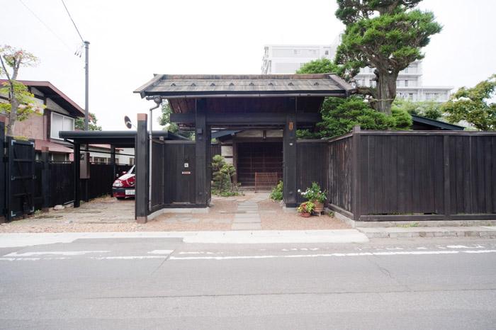 長坂道路-1