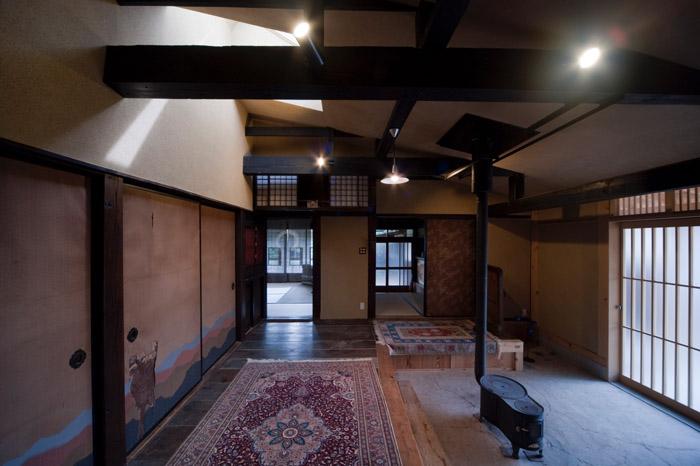 長坂玄関-2