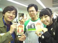 アートカーニバル2011万貴音さん