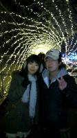 さえちゃんとクリスマス2011 032