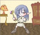 魔法士の杖