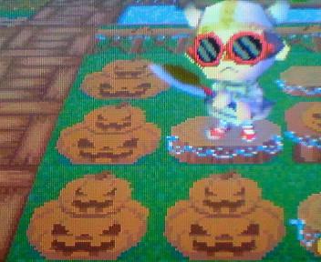 かぼちゃぼちゃ