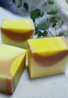 アボガドナッツ石鹸