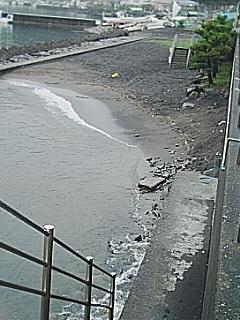 網代海水浴場