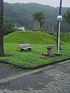 小山臨海公園芝生