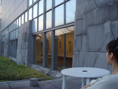 近代美術館2