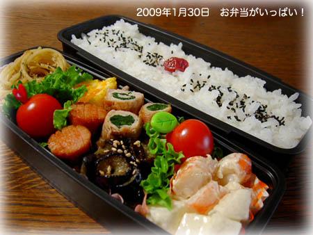 090130お弁当1