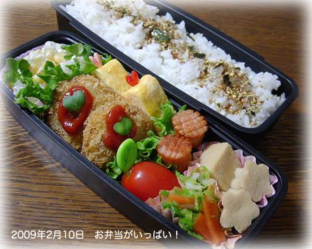 090210お弁当1