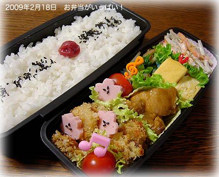 090218お弁当1