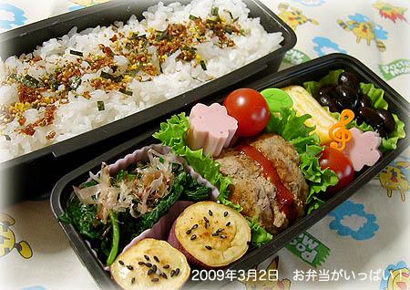 090302お弁当1