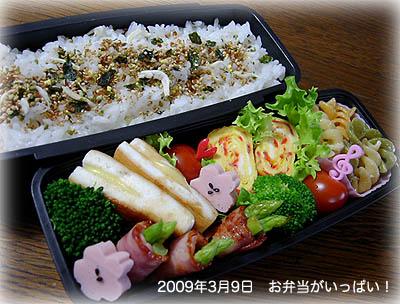 090309お弁当1