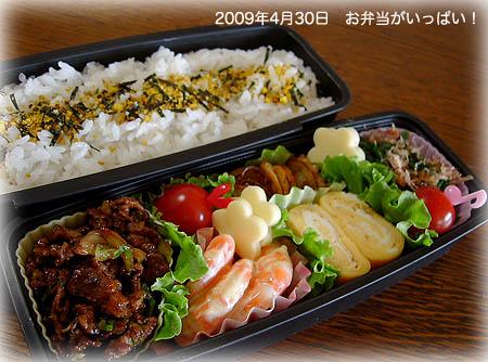 090430お弁当1