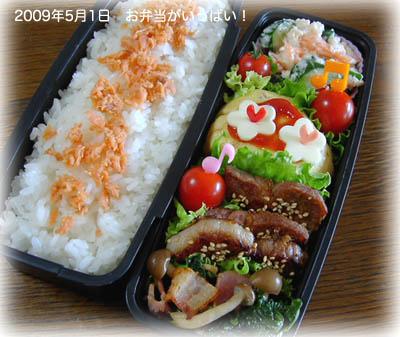 090501お弁当1