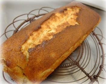 簡単ケーキ1