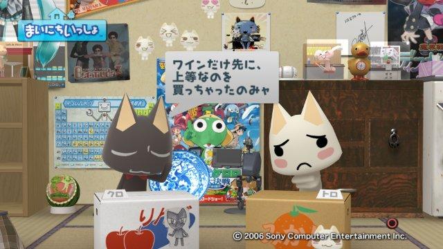 torosute2008/12/22節約ディナー9