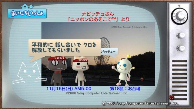 torosute2008/12/31 マラソンダイジェスト 18区 3