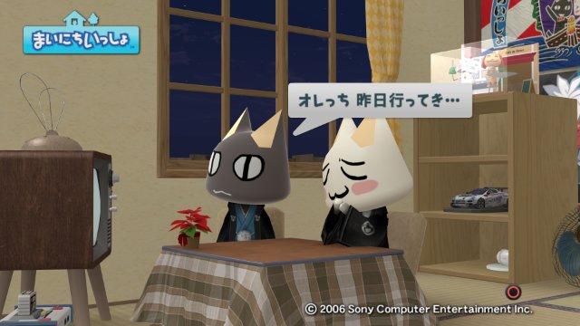 torosute2008/12/31 マラソンダイジェスト 19区 15