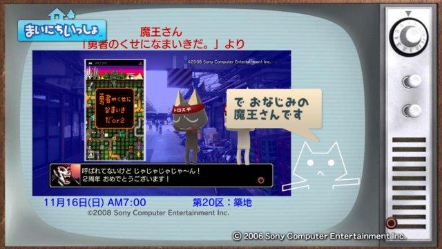 torosute2008/12/31 マラソンダイジェスト 20区 4