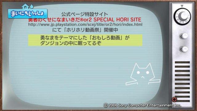 torosute2008/12/31 マラソンダイジェスト 20区 5